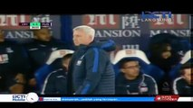 Full Recorded Premier League Manchester United vs Crystal Palace