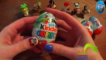 A LOT OF CANDY, A LOT OF KINDER SURPRISE EGGS NEW CANDY