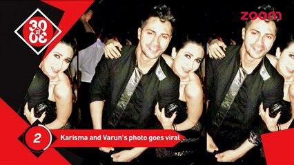 Varun & Karishma's Party Picture Goes Viral, Democracy Task Tonight On Bigg Boss