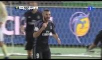 Karim Benzema Goal HD - Club America 0-1 Real Madrid - 15.12.2016 FIFA Club World Cup