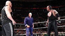 Wwe History 2016 Goldberg vs Undertaker vs Brock Lesnar Who is the Best,What do you think WHO WIN