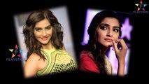 Actress Sonam Kapoor Real Life Secretes In 'Rajeev Masand Show' -- Filmystarss
