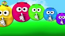 Cartoon Finger Family Rhymes For Kids World Lovers Cartoon Smiley Cute Animated Finger Family Rhymes