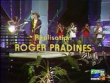 Jean Renard & Michel Salva - Générique Dallas Live French Version 1981 bY ZapMan69