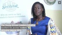Au Sénégal, une start up approche producteurs locaux et consommateurs