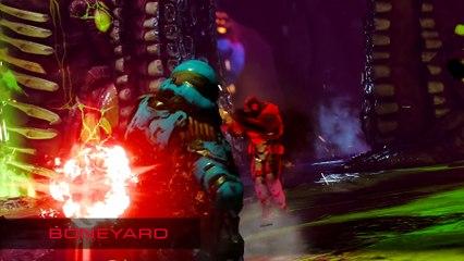 DOOM – Bloodfall Now Available de Doom