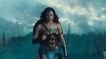 Wonder Woman ya no es Embajadora de Naciones Unidas