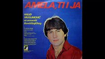 Halid Muslimovic - Amela - (Audio 1982) HD