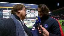 Daniel Lauclair, journaliste sportif fond en larmes pour ses adieux à France Télévisions