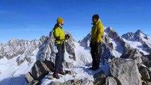 Destination montagnes : les 70 ans du Syndicat National des Guides de Montagne