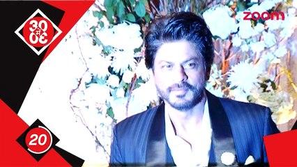 Shahrukh & Mahira Shoot In Dubai, Twinkle Khanna & Her Comment On Ranveer Singh