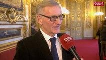 """Primaire de Gauche - """"Le 49.3 a beaucoup perturbé notre électorat"""" : André Vallini"""