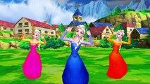 Frozen Songs Twinkle Twinkle Little Star Nursery Rhymes   Mary Had A Little Lamb Rhymes For Children