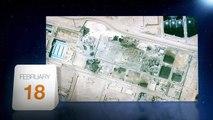 Les satellites Pléiades du groupe Airbus
