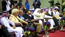 Grand Prix épée hommes Doha - Finale Kweon / Bardenet
