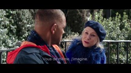 Beauté Cachée 2016 Un Film De David Frankel Premierefr