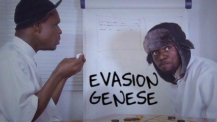 TOHU BOHU - EVASION GENESE