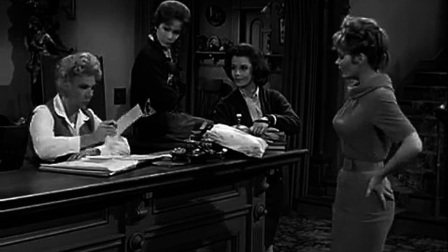 38. Petticoat Junction S01E38