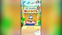 DR PANDA RUMMEL Jeu Français - Gigantesque parc dattraction! Joue avec moi Apps and Games
