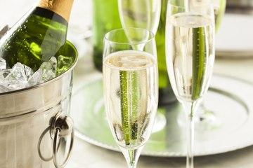5 maneiras de aproveitar melhor a champanhe