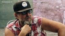 Dennis Hopper: Uneasy Rider Trailer