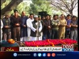 Nayha Junaid's funeral prayers offered in Lahore