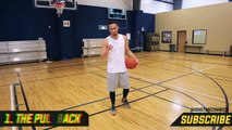 Top 4 NBA Crossover Moves: Worlds Best Basketball Moves