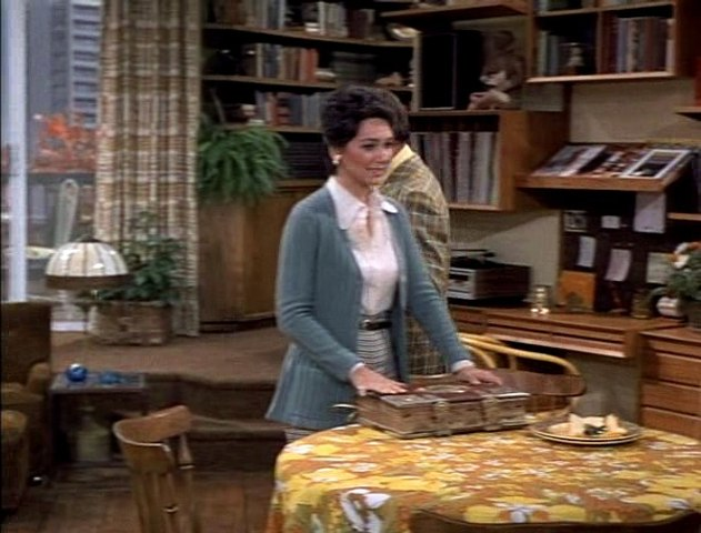 The Bob Newhart Show S02e04 - Somebody Down Here Likes Me - video  Dailymotion