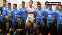 Cyclismeà Marseille : Team Delko Provence a de nouvelles ambitions