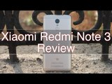 Redmi Note 3 Review With Pros & Cons - Worth Waiting Flash Sales?