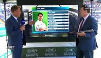 Shane Warne Shows the Class of Yasir Shah, Ask him Best bowler
