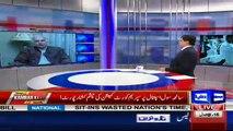 Dunya Kamran Khan Kay Sath - 15th December 2016 Part-2