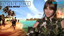 Backstory For Rogue One Hero's