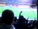 Derby ASSE-OL(1-3) ! apres matche, stade Vide !