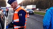 Contrôles renforcés pour lutter contre l'alcool au volant en Brabant wallon