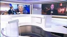 Procès Lagarde : les juges vont-ils suivre les réquisitions du procureur ?