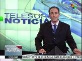 Rodríguez: Venezuela cumple con compromisos de adhesión a MERCOSUR