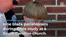 Dylann Roof convicted in Charleston church shooting