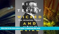 BEST PDF  Wicked and Weird: The Amazing Tales of Buck 65 [DOWNLOAD] ONLINE