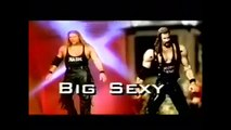 WCW Fall Brawl 2000 Trailer
