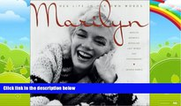 Best Price Marilyn: Her Life in Her Own Words: Marilyn Monroe s Revealing Last Words and