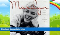 Price Marilyn: Her Life in Her Own Words: Marilyn Monroe s Revealing Last Words and Photographs