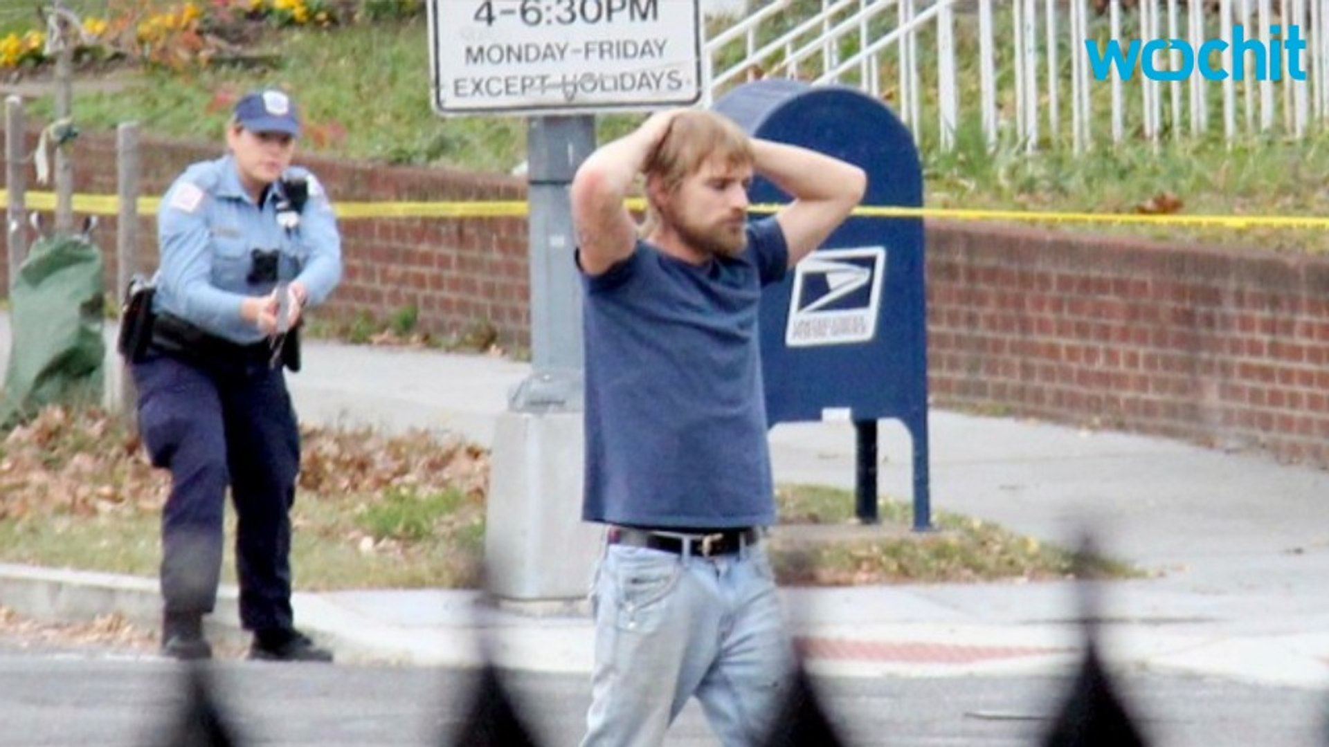 'Pizzagate' Gunman Indicted on Assault & Firearms Charges