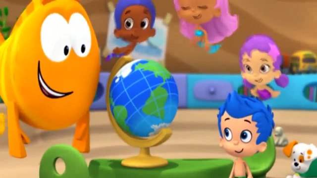 Bubble Guppies - Bubble Guppies full Episodes - Bubble Guppies Cartoon Nick JR Full 2016