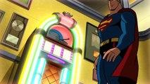 Justice League Superman, Batman and Wonder Woman