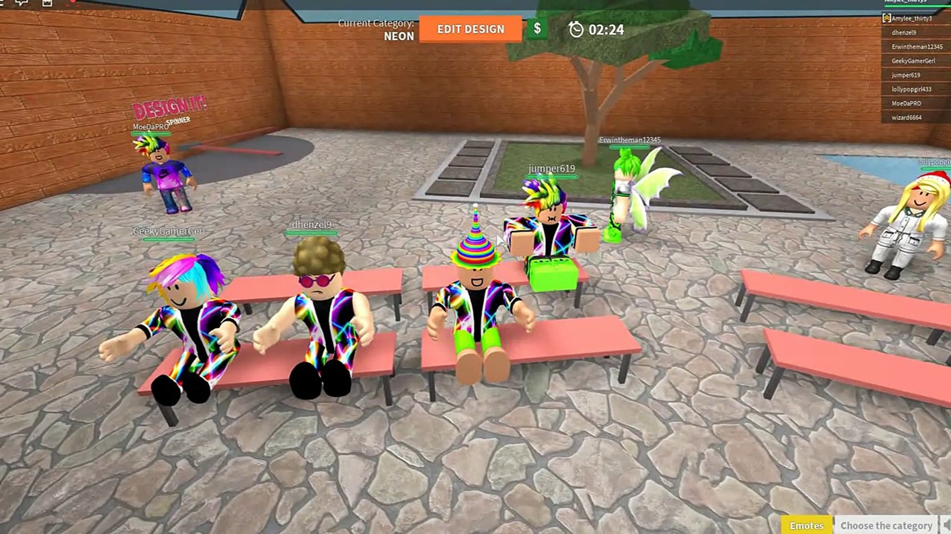Roblox Design It Im A Tiger With Salems Lady Amy Lee33