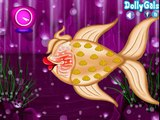 Earl the Fish Makeover | Best Game for Little Girls - Baby Games To Play