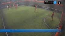 Faute de Rafael - The Lions Vs Tradelab - 15/12/16 20:00 - Paris (La Chapelle) (LeFive) Soccer Park