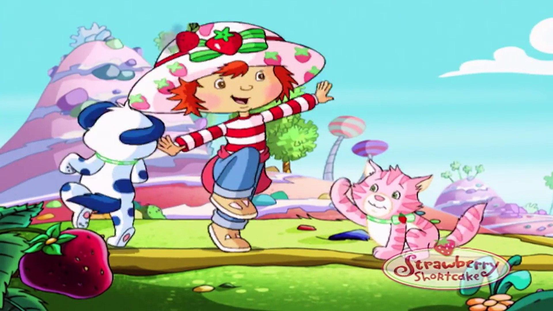 Strawberry Shortcake Full Episode Video Dailymotion