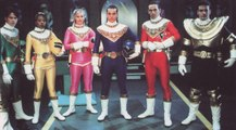 Tokusatsu in Review: Power Rangers Zeo part 1